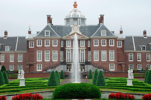 Huis ten Bosch Palace
