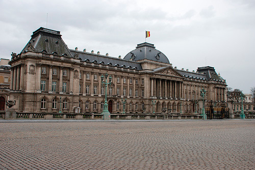 The Royal Palace (Palais Royal)