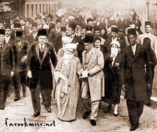 صور نادرة لحكام مصر من amina.jpg