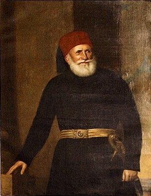 محمد باشا (سلسلة اسرة محمد