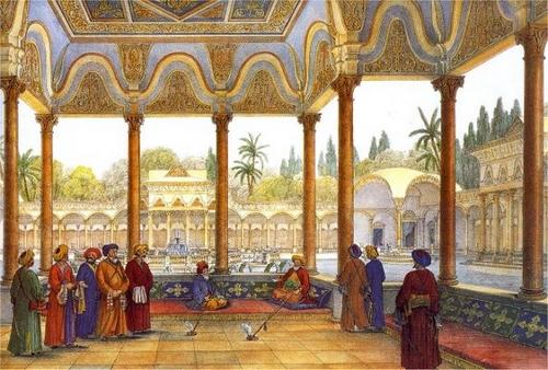 نتيجة بحث الصور عن قصر محمد على باشا